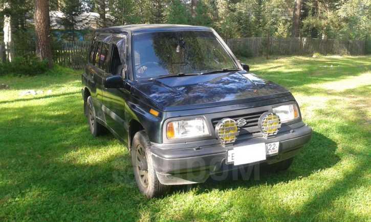 Suzuki Escudo, 1992 год, 187 000 руб.