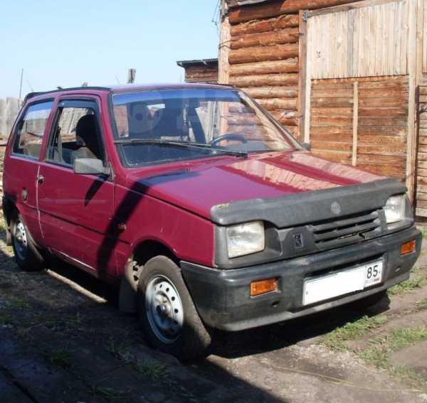 Лада 1111 Ока, 2005 год, 70 000 руб.