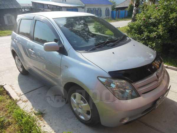 Toyota ist, 2004 год, 350 000 руб.