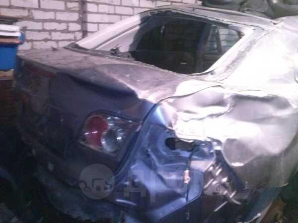 Mazda Mazda6, 2006 год, 30 000 руб.