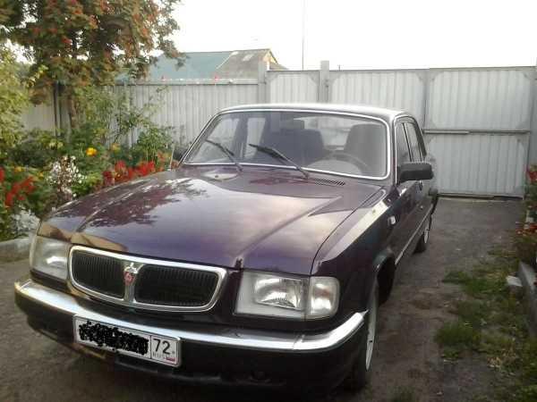 ГАЗ 3110 Волга, 2001 год, 99 000 руб.