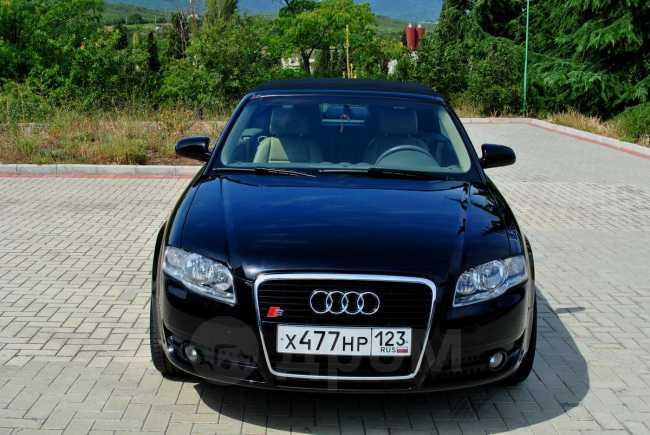 Audi A4, 2006 год, $18000