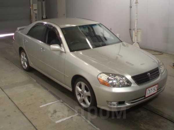 Toyota Mark II, 2001 год, 185 000 руб.