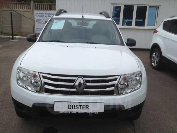 Renault Duster, 2014 год, 624 900 руб.