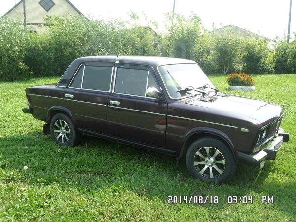 Лада 2106, 2004 год, 55 000 руб.