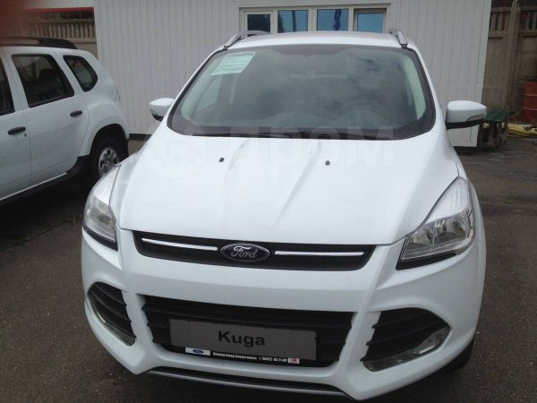 Ford Kuga, 2014 год, 1 209 800 руб.