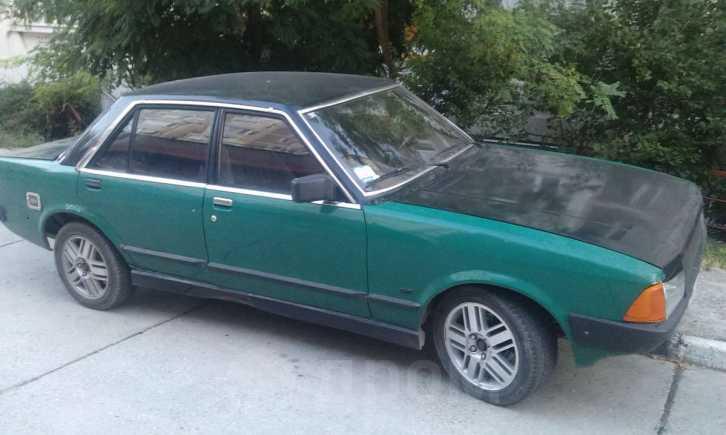 Ford Granada, 1982 год, 45 000 руб.
