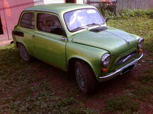ЗАЗ Запорожец, 1968 год, 200 000 руб.