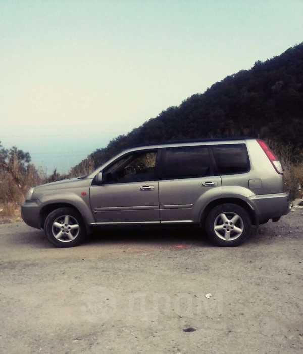 Nissan X-Trail, 2003 год, 504 000 руб.