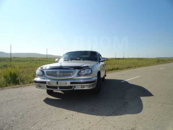 ГАЗ Волга, 2006 год, 170 000 руб.