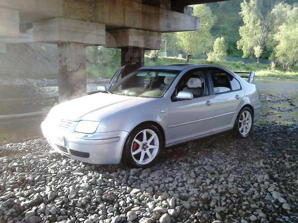 Volkswagen Bora, 2001 год, 70 000 руб.