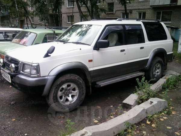 Mazda Proceed Marvie, 1997 год, 340 000 руб.