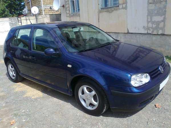 Volkswagen Golf, 1999 год, 422 597 руб.