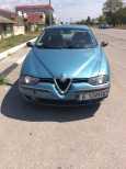 Alfa Romeo 156, 1998 год, 100 000 руб.
