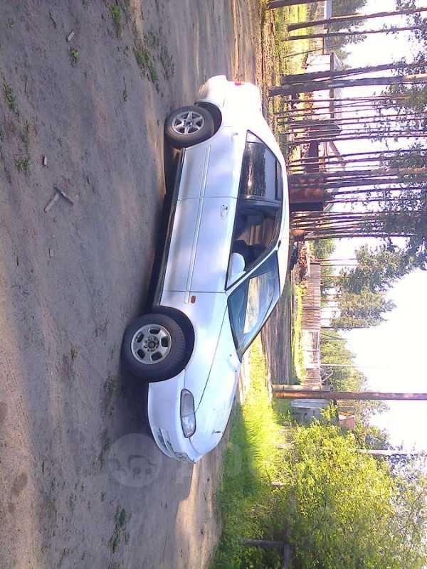 Honda Civic, 1992 год, 210 000 руб.