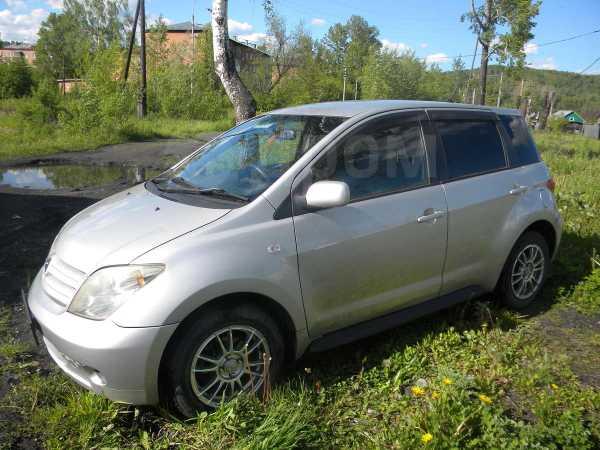 Toyota ist, 2003 год, 225 000 руб.