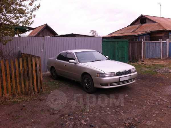 Toyota Cresta, 1992 год, 160 000 руб.