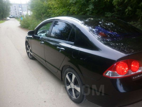 Honda Civic, 2008 год, 400 000 руб.