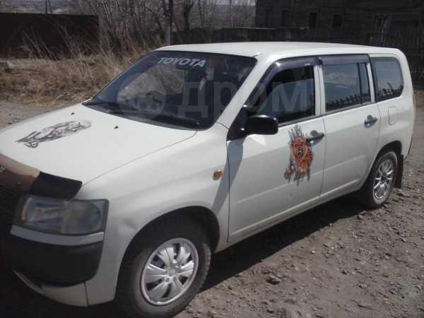 Toyota Probox, 2003 год, 220 000 руб.