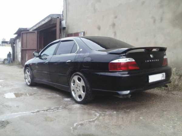 Honda Inspire, 1999 год, 309 999 руб.
