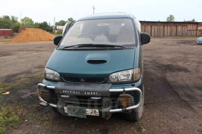 Mitsubishi Delica, 1994 год, 415 000 руб.