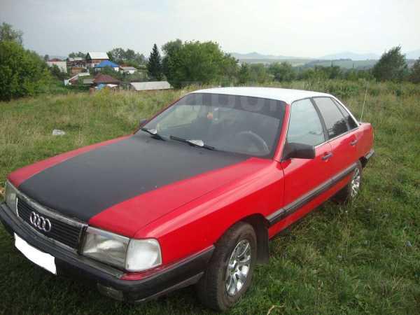 Audi 100, 1987 год, 85 000 руб.