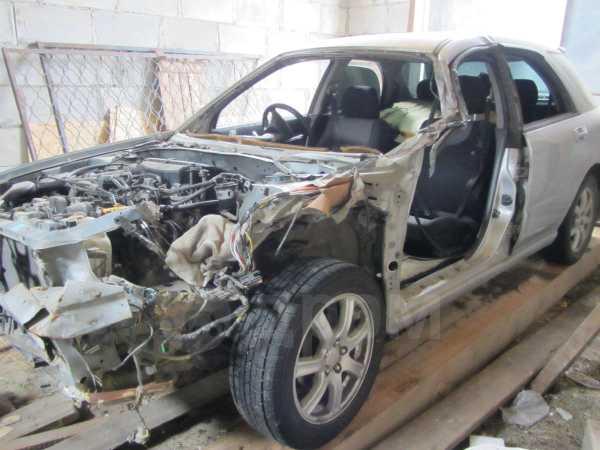 Subaru Impreza, 2001 год, 55 000 руб.
