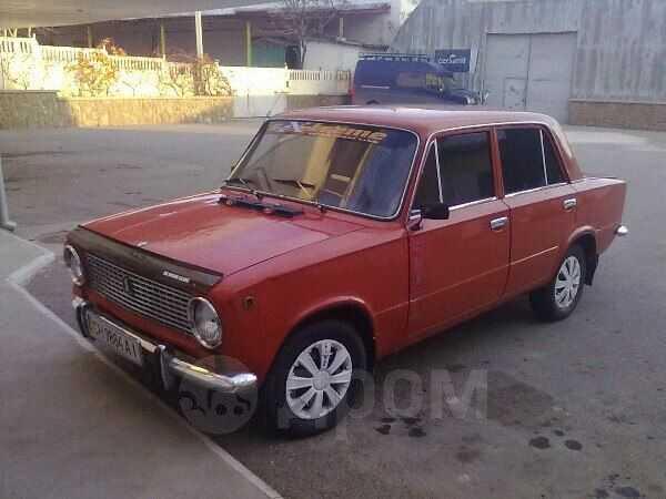 Лада 2101, 1978 год, 58 753 руб.