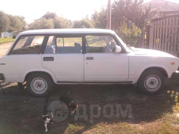 Лада 2104, 1988 год, 37 000 руб.