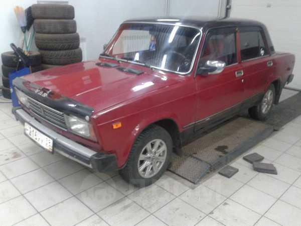 Лада 2105, 1990 год, 50 000 руб.