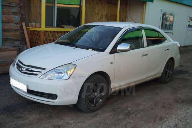 Toyota Allion, 2005 год, 430 000 руб.