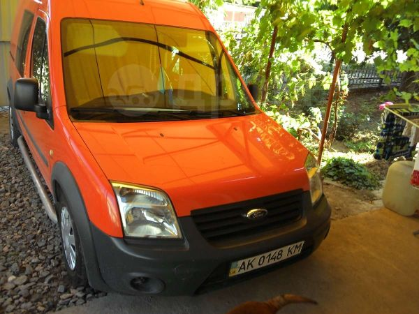 Ford Tourneo Connect, 2009 год, 550 000 руб.