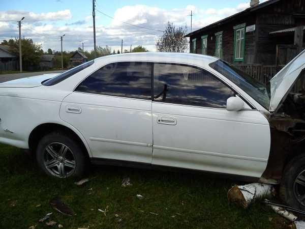 Toyota Mark II, 1994 год, 55 000 руб.