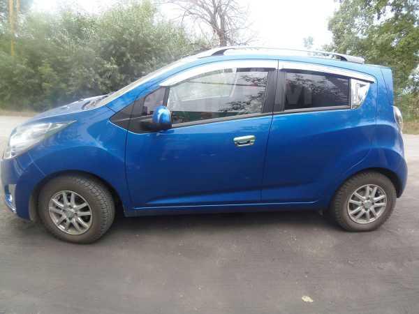 Daewoo Matiz, 2010 год, 400 000 руб.