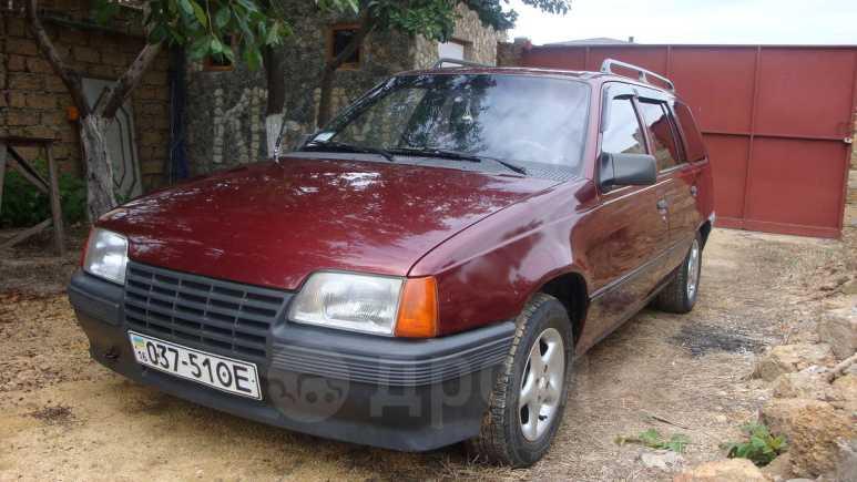 Opel Kadett, 1988 год, 146 735 руб.