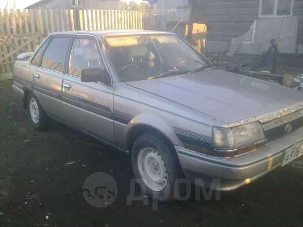 Toyota Corona, 1986 год, 50 000 руб.