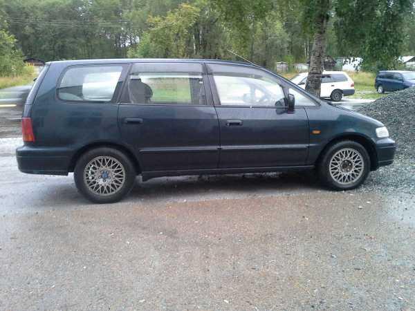 Honda Odyssey, 1996 год, 180 000 руб.