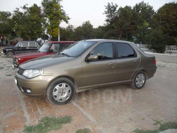 Fiat Albea, 2010 год, 290 000 руб.
