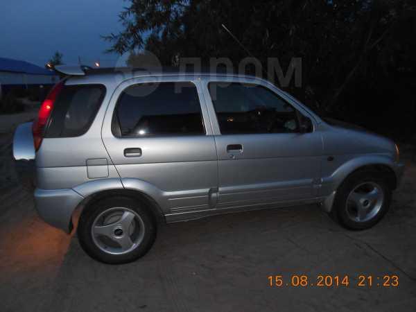 Toyota Cami, 2000 год, 310 000 руб.