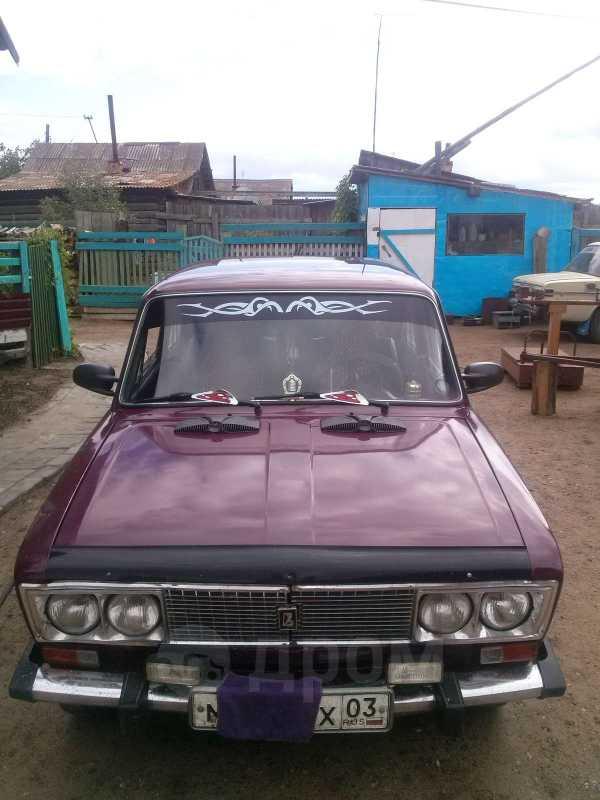 Лада 2106, 2003 год, 90 000 руб.