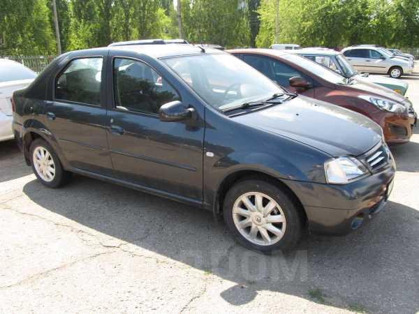 Renault Logan, 2007 год, 300 000 руб.