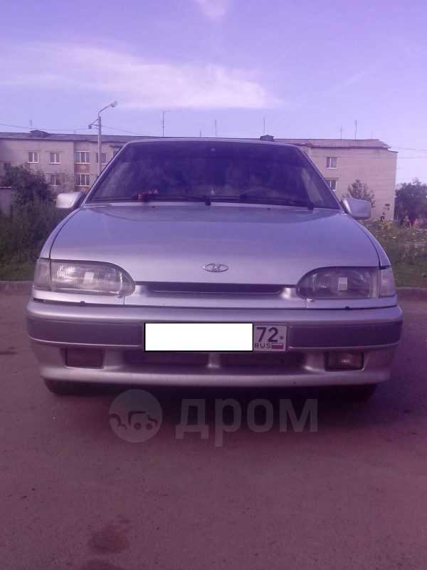 Лада 2115 Самара, 2004 год, 140 000 руб.