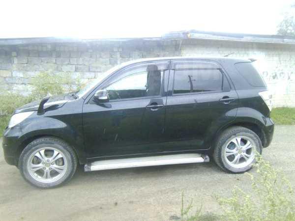 Toyota Rush, 2008 год, 520 000 руб.