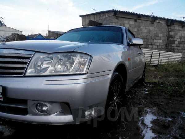 Nissan Gloria, 2000 год, 330 000 руб.