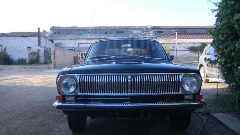 ГАЗ 24 Волга, 1975 год, 146 735 руб.
