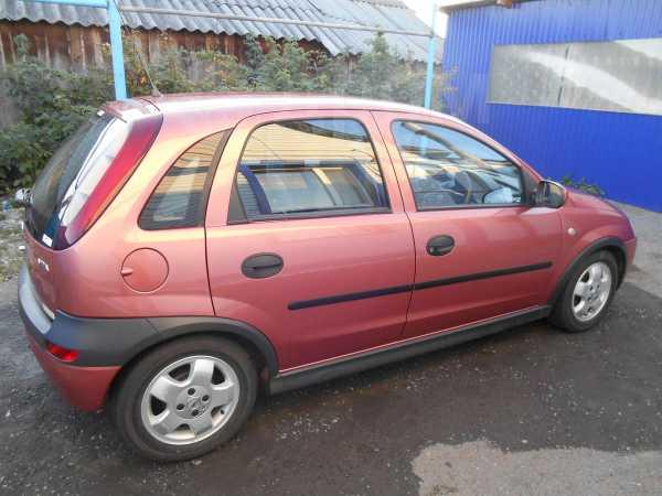 Opel Vita, 2001 год, 160 000 руб.