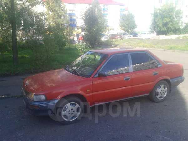 Toyota Corolla, 1991 год, 65 000 руб.
