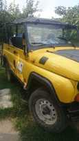 УАЗ 3151, 1989 год, 162 000 руб.