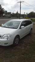 Toyota Corolla Fielder, 2003 год, 310 000 руб.