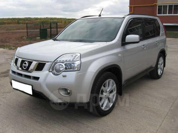 Nissan X-Trail, 2012 год, 845 000 руб.